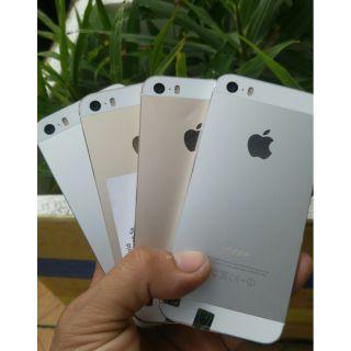 Điện Thoại Iphone 5s 32gb Quốc tế 99% – Nguyên zin bảo hành 12 tháng