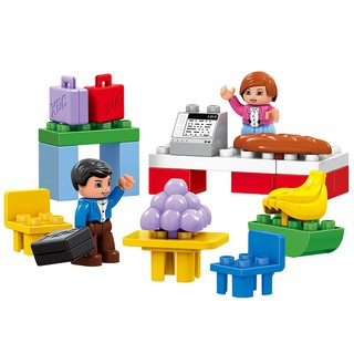 Children's toys 3-6 years old 7 years old boys 4 girls 5 boys 8 puzzle assembled building blocks toys