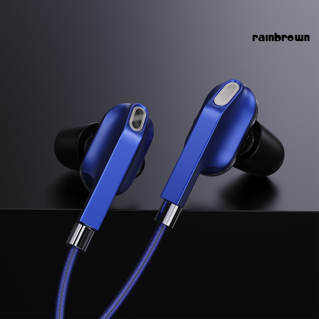 Tai Nghe Nhét Tai 4 Dây Chất Lượng Cao - Tai nghe Bluetooth chụp tai On-ear