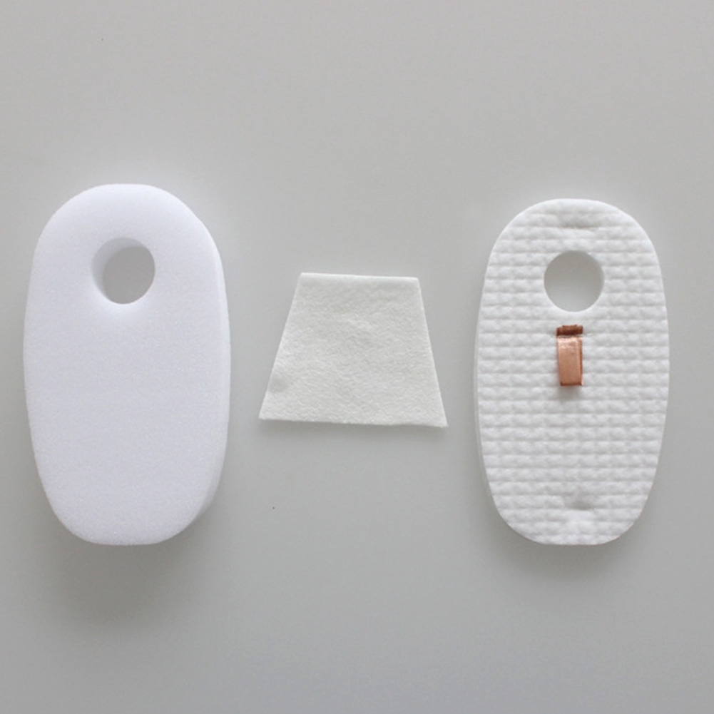 Parts Portable Mini Home Cleaning Replacement Filter Set Vacuum Cleaner Accessories For Shark Rocket HV320 HV321