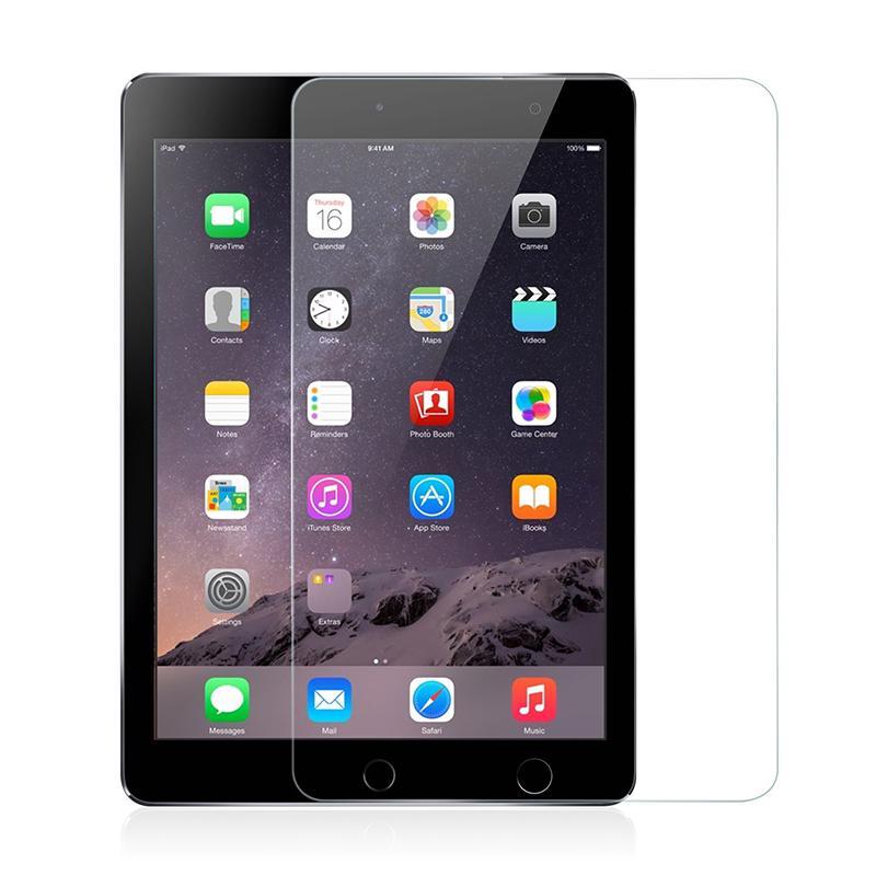 【Anh có khuyến mại】9H Clear Screen Protector for iPad Mini Air Pro 1 2 3 4 5 6 2017 2018 9.7 10.5