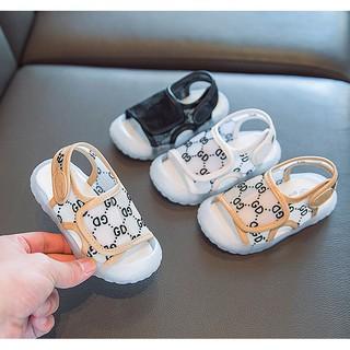 sandal GD quai dán chống vấp _ chống trơn trượt cho bé yêu