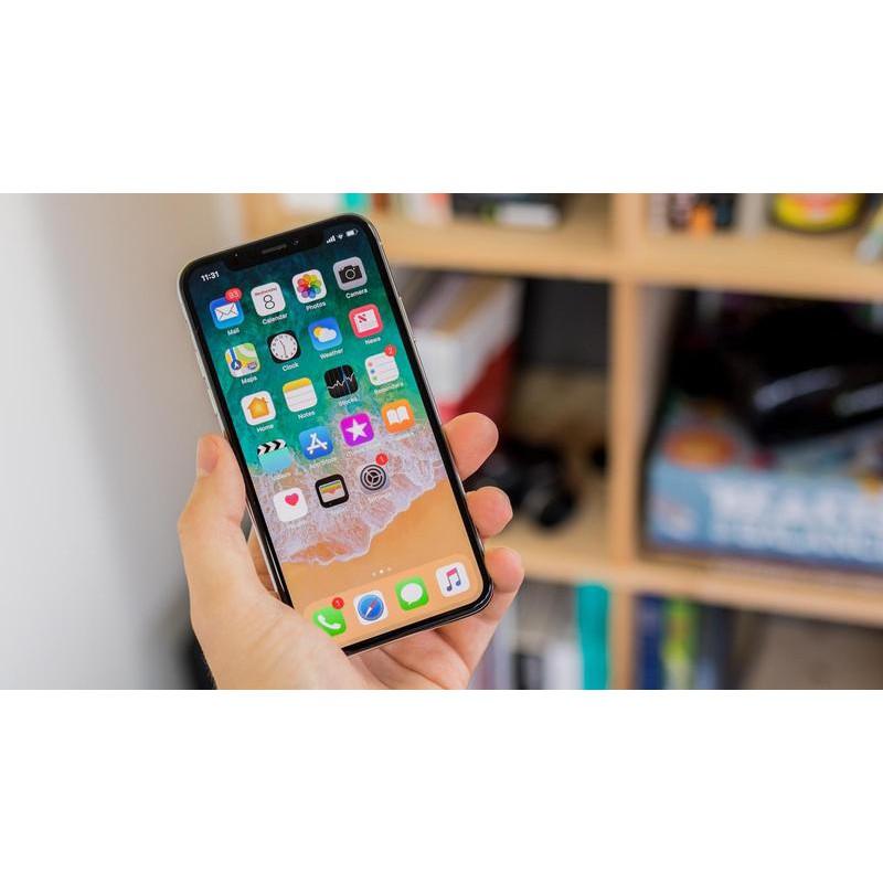 Siêu phẩm điện thoại IPHONE XS MAX 256G hàng nguyên seal mới 100%