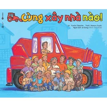 """Ehon - Cùng xây nhà nào (Bộ """"Phương tiện giao thông"""") - 3061052 , 316296907 , 322_316296907 , 39000 , Ehon-Cung-xay-nha-nao-Bo-Phuong-tien-giao-thong-322_316296907 , shopee.vn , Ehon - Cùng xây nhà nào (Bộ """"Phương tiện giao thông"""")"""