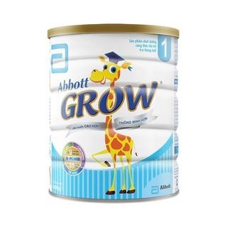 Sữa Bột Abbott Grow 1 Abbott Grow 1 G- Power 900g date 2020