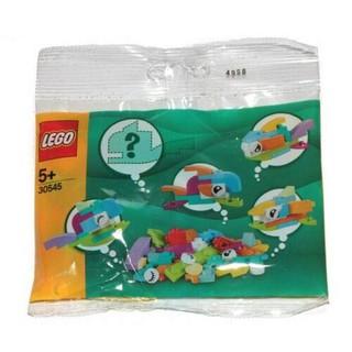 Lego 30545_Bộ Lắp Ráp Cá Sặc Sỡ 30545 (39 chi tiết)