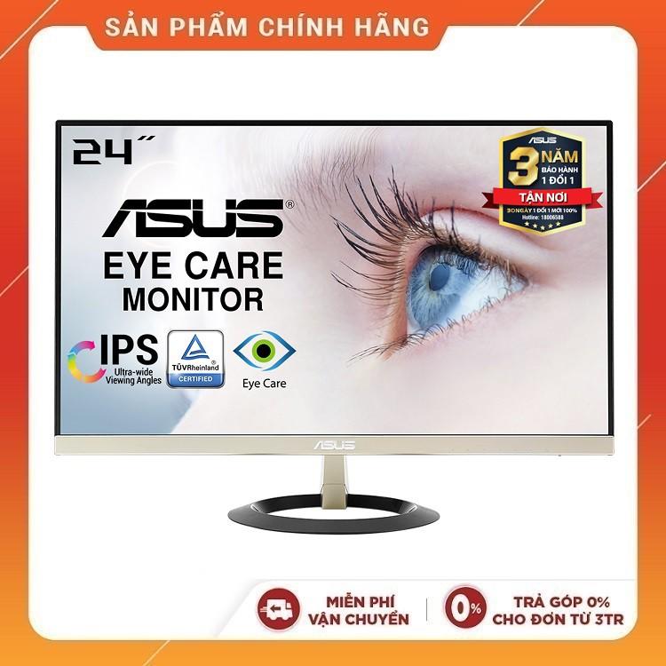 Màn Hình Siêu Mỏng ASUS VZ249H IPS Full HD Bảo Vệ Mắt, Có Loa – Hàng Chính Hãng Giá chỉ 4.090.000₫