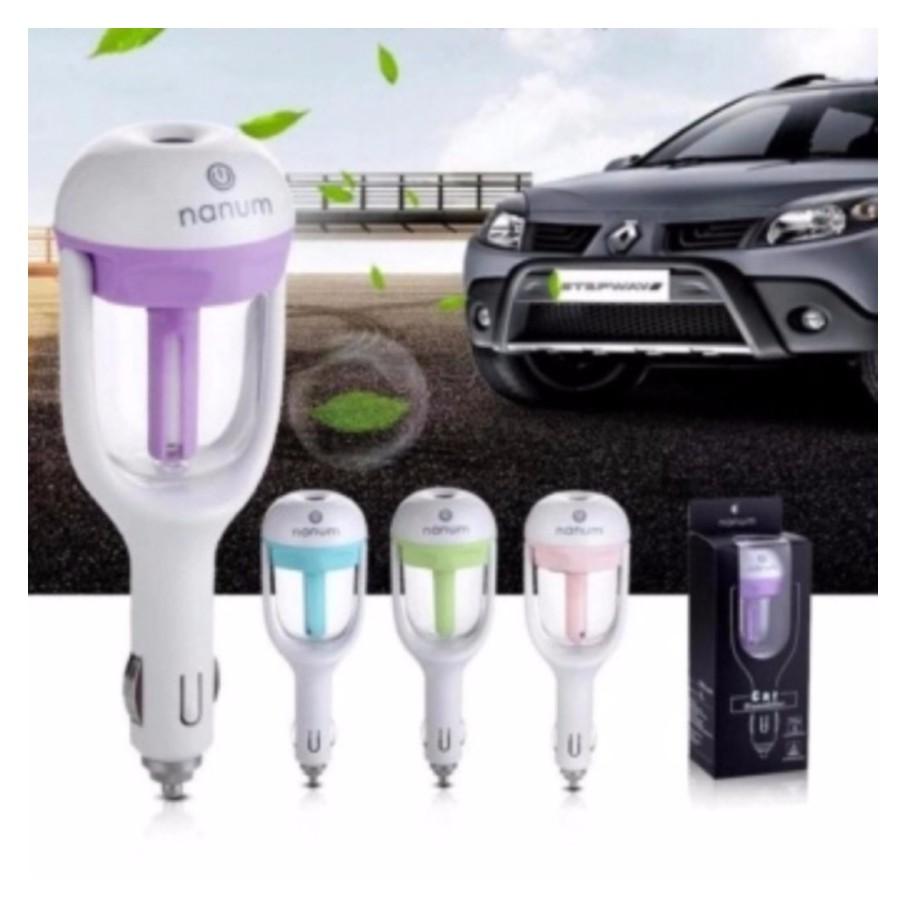 Máy phun sương hơi nước, tinh dầu tạo độ ẩm cho xe ô tô - 2987504 , 491719191 , 322_491719191 , 150000 , May-phun-suong-hoi-nuoc-tinh-dau-tao-do-am-cho-xe-o-to-322_491719191 , shopee.vn , Máy phun sương hơi nước, tinh dầu tạo độ ẩm cho xe ô tô