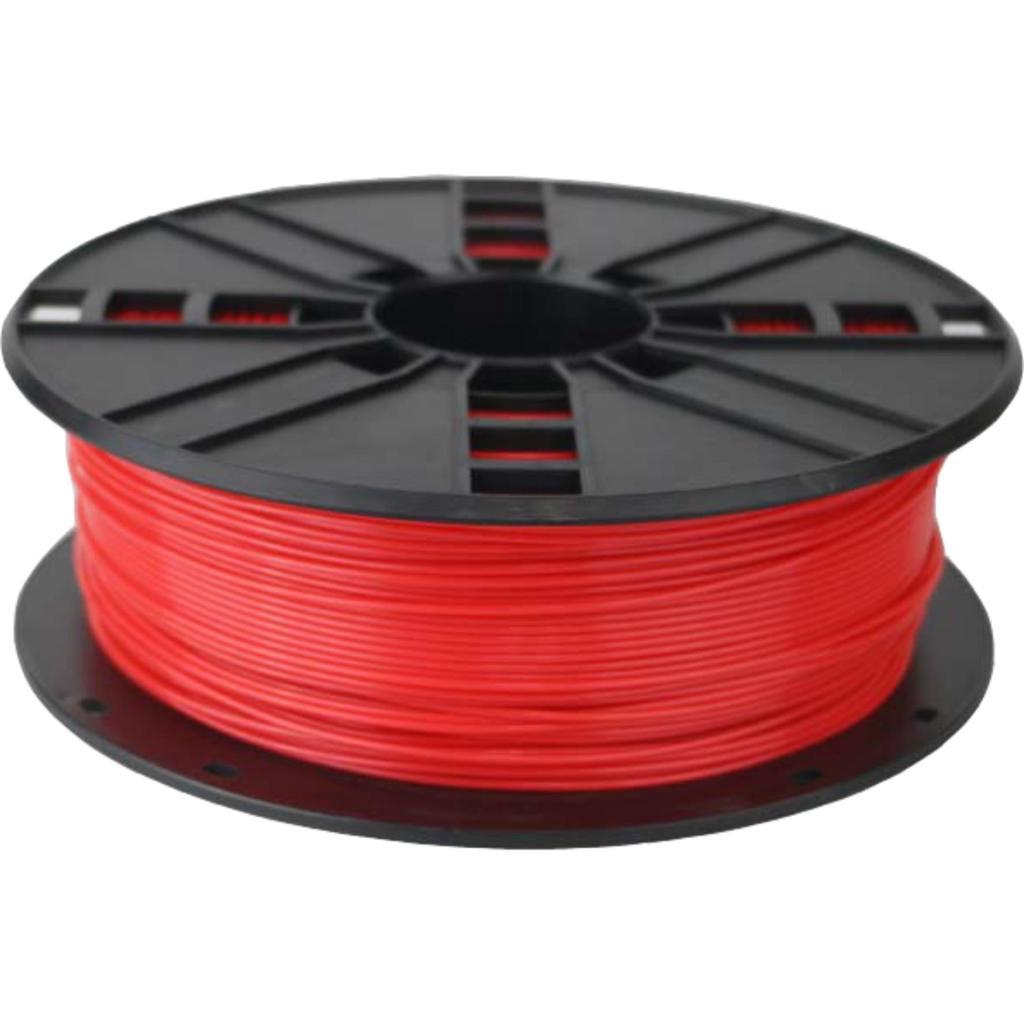 Printer Scanner X3D ABS Filament เส้นพลาสติก ABS (Red) 1.75 mm kgrinter Scanner X3D ABS Filament เส้นพลาสติก ABS (Red) 1