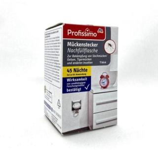 DTCT Lọ tinh dầu thay thế chống muỗi Profissimo 9 dth94 LQ223