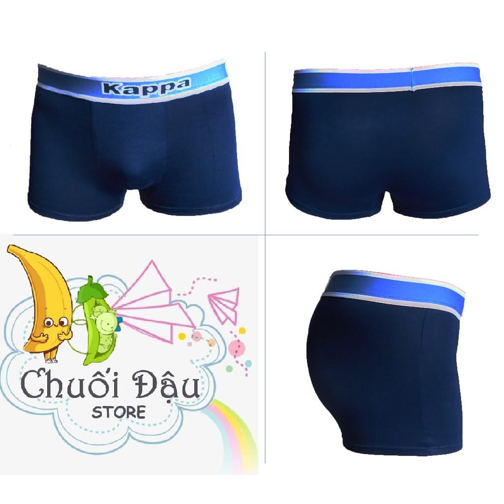 Quần sịp đùi / quần lót nam boxer Kapa