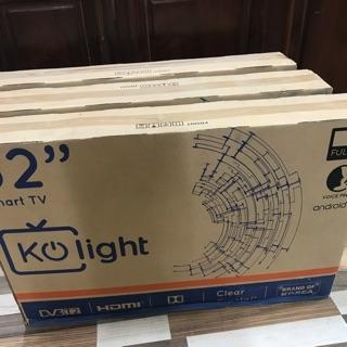 Tivi Kolight 32 inh Smart