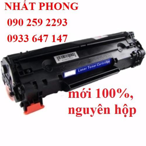 Hộp mực 79A - HP LaserJet Pro M12w / M12a / M26a / M26nw - CF279A