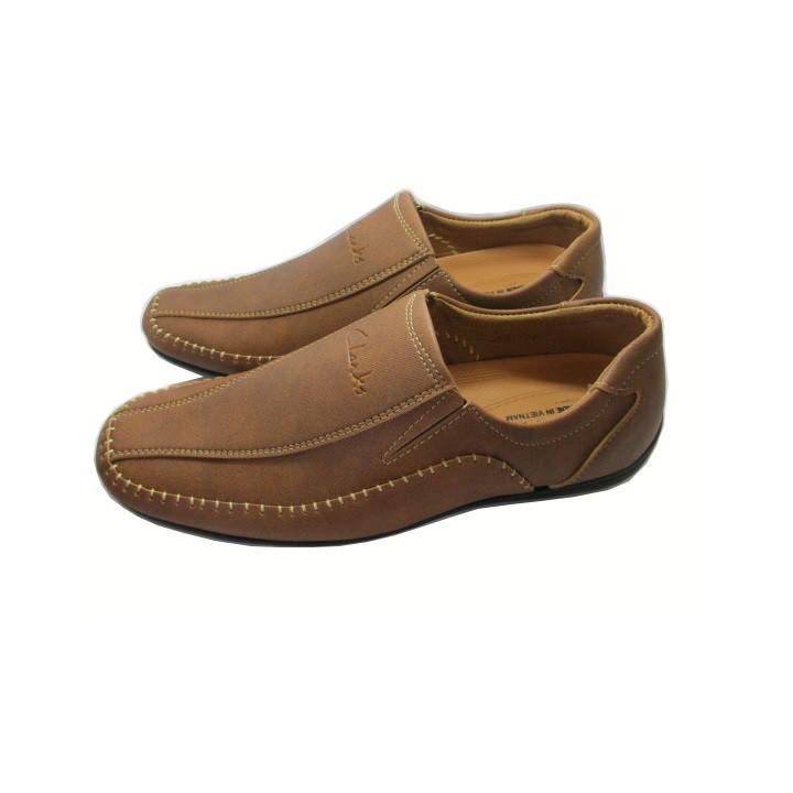 Giày xỏ da nam thời trang NA868 - 15425540 , 989389055 , 322_989389055 , 265000 , Giay-xo-da-nam-thoi-trang-NA868-322_989389055 , shopee.vn , Giày xỏ da nam thời trang NA868