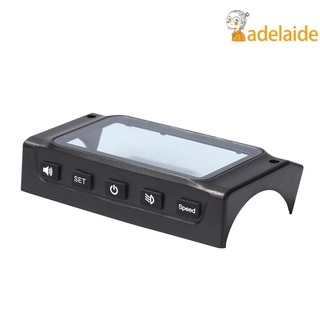 Display Screen Case Housing Cover for KUGOO S1 S2 S3 Electric Scooter Parts