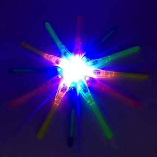 Cozyroomsa Big Head Luminous Light Magic Pen UV Drawing Invisible Ink Pen Marker Pen