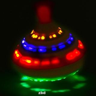 Con Quay Đồ Chơi Spinner Có Đèn Led