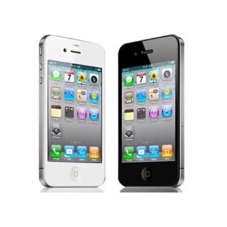 Điện thoại ip4 8g chính hãng aple giá 550k