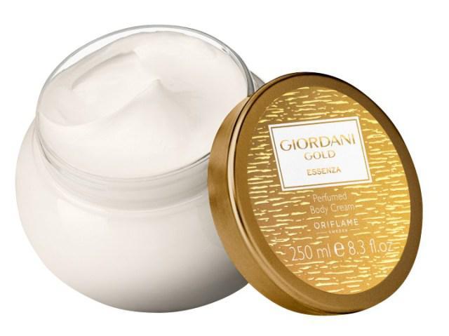 Kem dưỡng thể hương nước hoa sang trọng Giordani Gold Essenza Perfumed Body Cream 250ml - 3342803 , 584811317 , 322_584811317 , 289000 , Kem-duong-the-huong-nuoc-hoa-sang-trong-Giordani-Gold-Essenza-Perfumed-Body-Cream-250ml-322_584811317 , shopee.vn , Kem dưỡng thể hương nước hoa sang trọng Giordani Gold Essenza Perfumed Body Cream 250ml