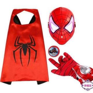 [Sale] Bộ đồ chơi hóa trang người nhện