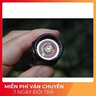 Hình ảnh [nhập DENPNEW giảm 20k] Đèn pin EMISAR D1 sử dụng LED XP-L HI độ sáng 1300lm, chiếu xa 400m-5