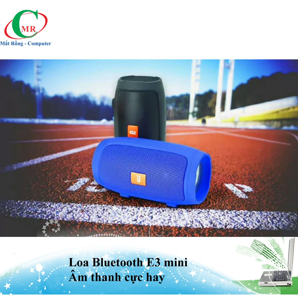 Loa BLUETOOTH JBL E3 + MINI