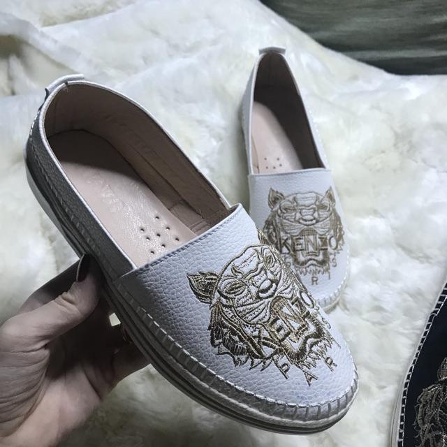 Giày SLIPON CÓI HÓT nhất năm-kèm ảnh và clip thật