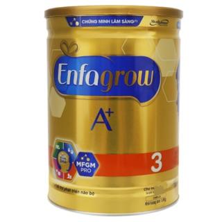 Sữa bột Enfagrow A+ 3 với DHA+ và MFGM PRO 1.7kg thumbnail