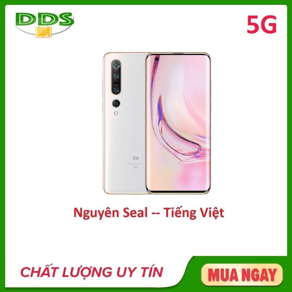 Điện thoại Xiaomi Mi 10 Pro 5G 8/256Gb - Hàng nhập khẩu