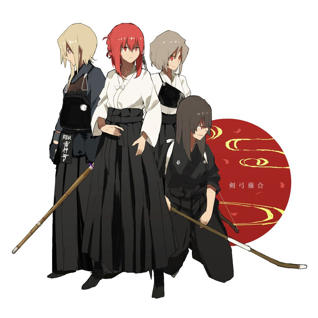 [ 120cm ] Kiếm tre Shinai – KENDO – Baystore
