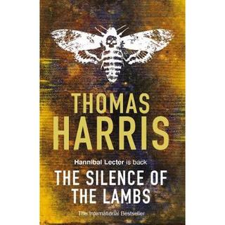 Sách Tiếng Anh Silence Of The Lambs (Hannibal Lecter) thumbnail