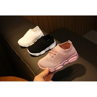 Giày Chun đế mềm phong cách mới cho bé 0 2 6 tuổi.