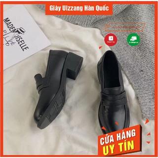 SẴN HÀNG Giày CAO 4cm quảng châu da mền
