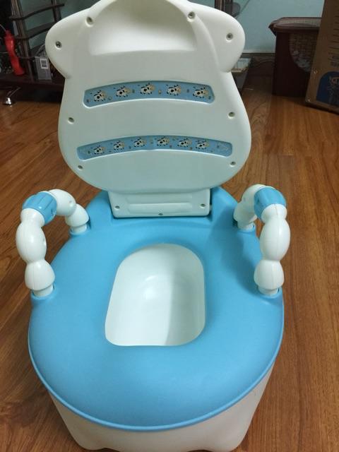 Bô vệ sinh trẻ em tiện dụng