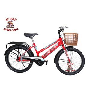 HDGD Xe đạp trẻ em Thống Nhất vành 20inch 25 GU51 thumbnail