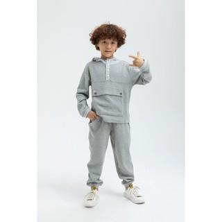 IVY moda Quần dài bé trai MS 22K1128 thumbnail
