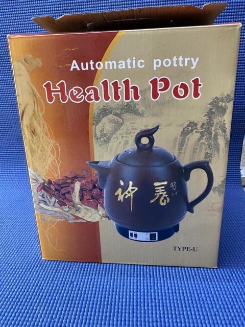 Siêu thuốc healthy pot 3,2 lít