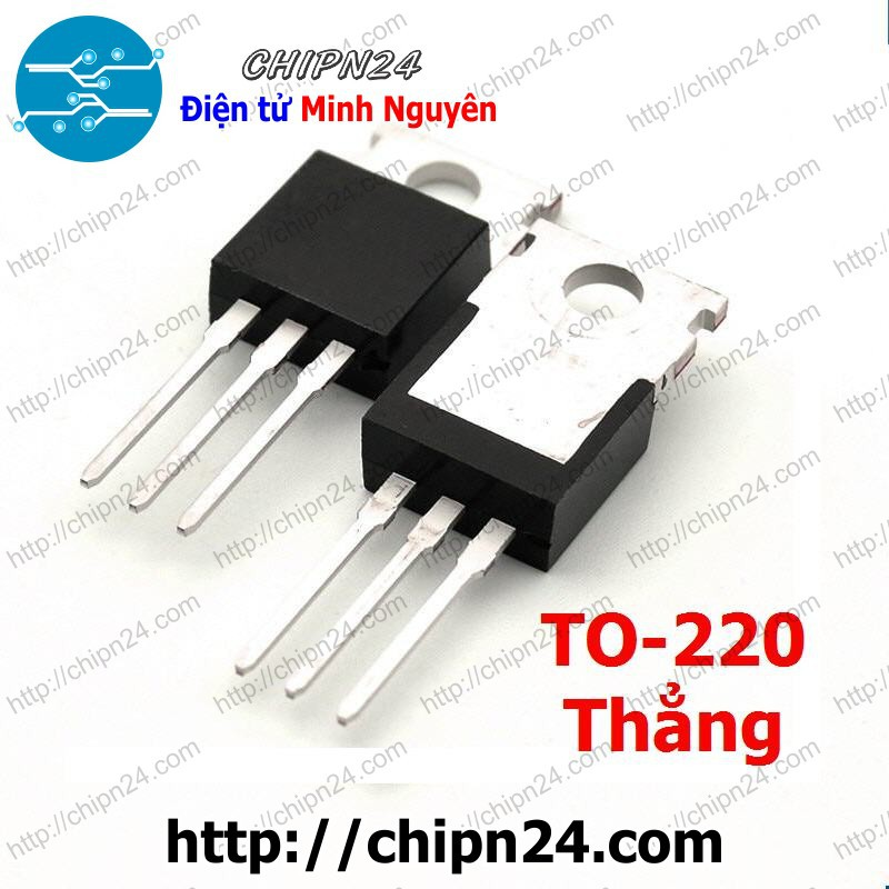 [1 CON] Diode Schottky MBR20200CT TO-220 20A 200V (MBR20200 MBR 20200)