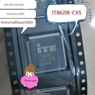 IT8620E – CXS Chip IO Mainboard