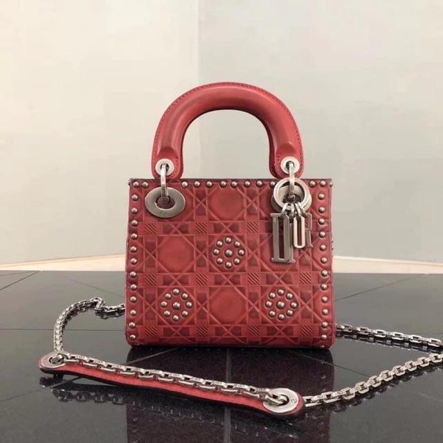 Túi xách Dior chuẩn Âu