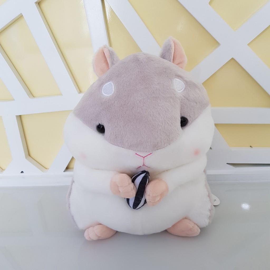Thú bông Hamster MUMUSO