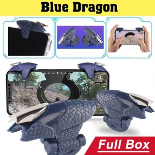 Nút bắn Pubg Blue Dragon Freeship Nút bấm Pubg Phụ kiện chơi Pubg Mobile thumbnail