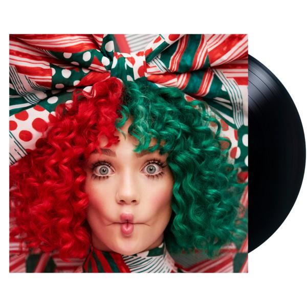 Sia - Everyday Is Christmas (Vinyl LP)