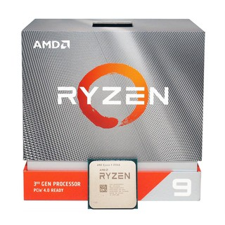 CPU AMD Ryzen 9 3950X (16C 32T, 3.5 GHz up to 4.7 GHz, 64MB) - AM4 - Hàng Chính Hãng thumbnail