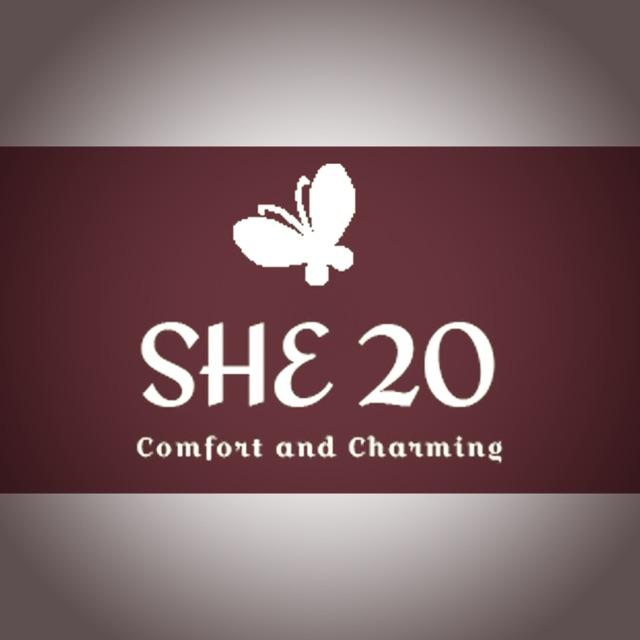 She20 - Đồ lót đồ ngủ sexy, Cửa hàng trực tuyến | BigBuy360