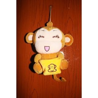 Gấu bông khỉ con