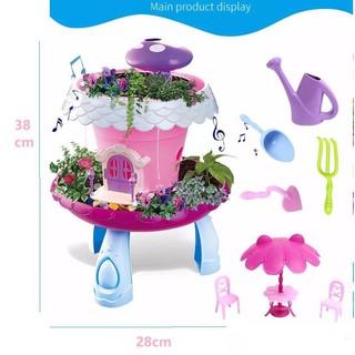 Set đồ chơi: HAPPY GARDEN