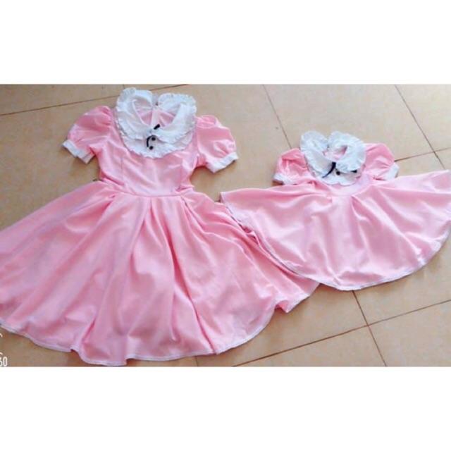 Đầm baby cho bé