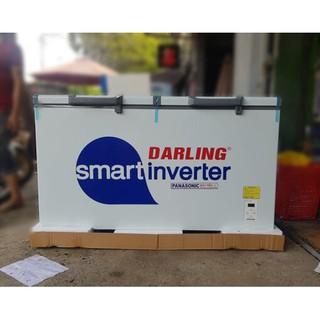 LH 0938.727.045 Tủ đông darling 470l 6.6 Smart Inverter DMF-4799 ASI