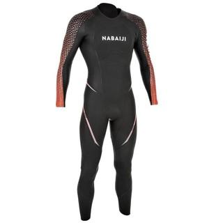 Đồ bơi lặn cho dân chuyên nghiệp Wetsuiy N#baiji